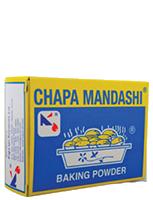 Chapa Mandashi