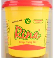 Rina Deep Frying Fat
