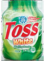 Toss White