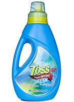 Toss Liquid Detergent Hand Wash